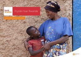Fryslân foar Rwanda