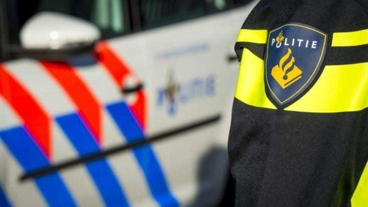 Leeuwarder (34) vlucht voor politiecontrole