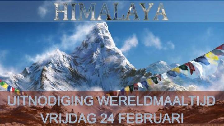 Presentatie over bibliotheekproject Nepal