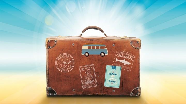 Ga je op reis? Houd hier rekening mee!
