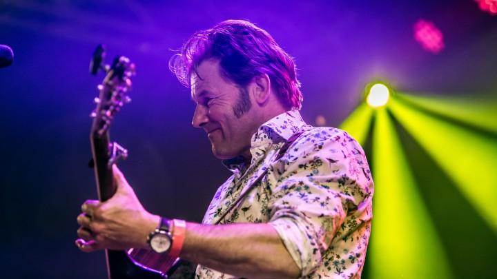40 Jaar Friese rock met Piter Wilkens en Jankobus Seunnenga