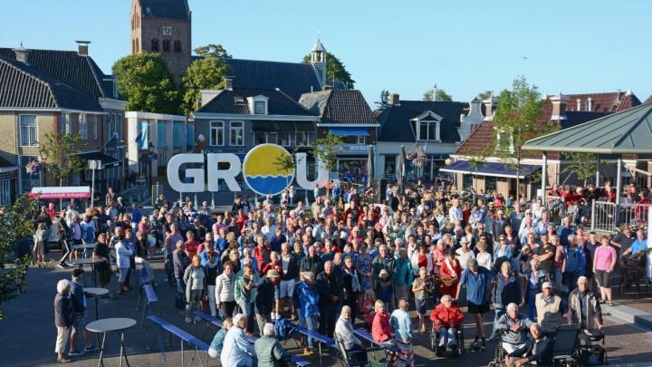 Project Grou Foarút maakt kans op € 10.000,-