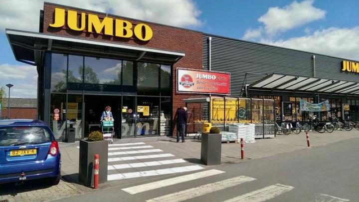 Jumbo Grou elke dag om 20.00 uur dicht