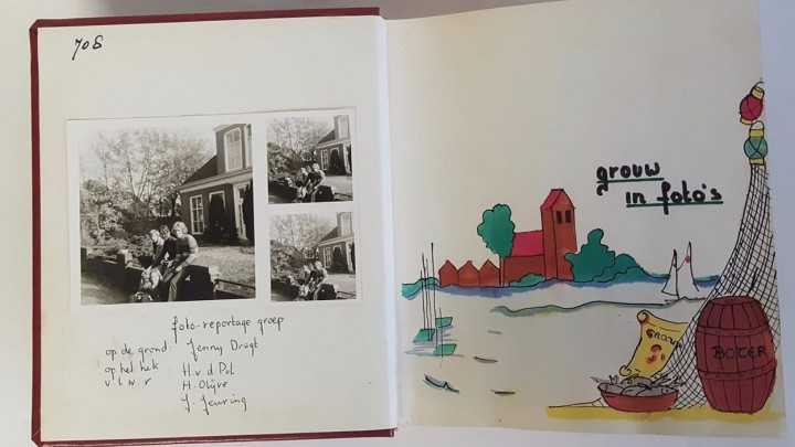 Museum zoekt makers fotoboek