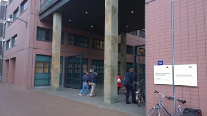 Een Grouster drankrijder moest vandaag bij politierechter in Leeuwarden verschijnen.