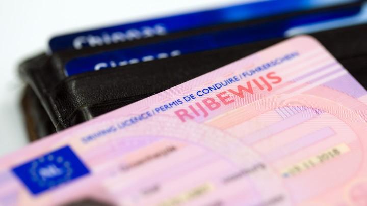 Rijbewijs eenvoudig digitaal aanvragen
