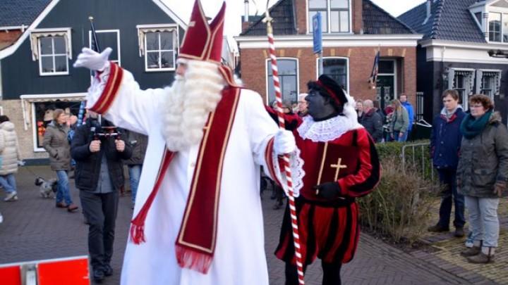 Sint Piter en Swarte Pyt swaaie Grou út